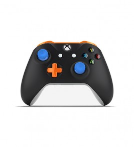 Gamepad Pro 4 with Instant Play Bluetooth Gamepad