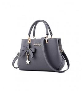 Brown Messenger Bag