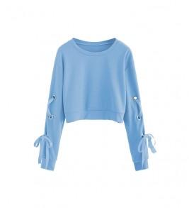 Full plain t-shirt for girls and womens